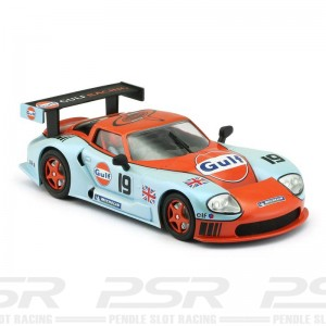 RevoSlot Marcos LM600 GT2 No.19 Gulf
