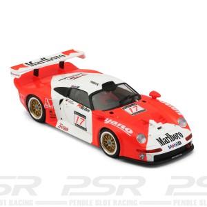 RevoSlot Porsche 911 GT1 No.17 Marlboro
