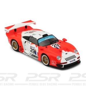 RevoSlot Porsche 911 GT1 No.29 Marlboro