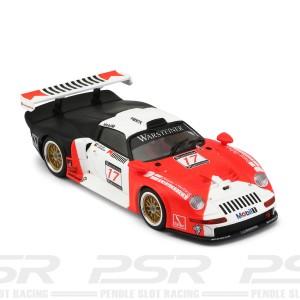 RevoSlot Porsche 911 GT1 No.17 Marlboro Black Edition