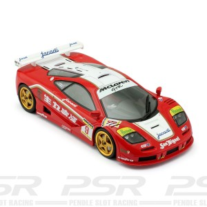 RevoSlot McLaren F1 GTR No.9 San Miguel