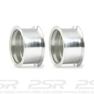 RevoSlot Rear Aluminium Wheels