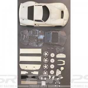 RevoSlot Marcos LM600 Body Kit