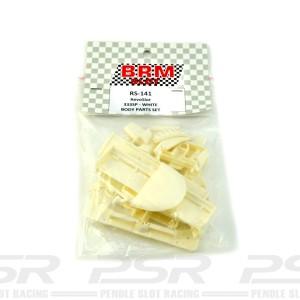 RevoSlot Ferrari 333 SP Body Parts