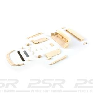 RevoSlot Porsche 911 GT1 Body Parts