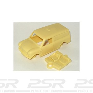 Series 1 Mini Van Resin Kit RSB02