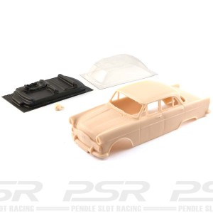 Ford Zephyr MK2 Resin Kit