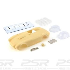 Lancia D24 Kit