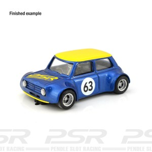 Classic Mini 'Wide Arch' Kit