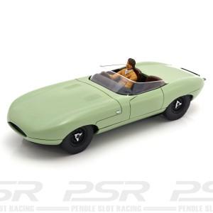 Jaguar E1A Kit