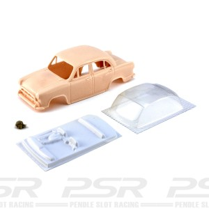 Morris Oxford MKIII Kit