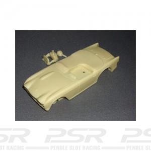 Triumph TR4 Resin Kit RSB19