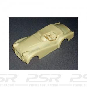 Triumph TR3 Resin Kit RSB22