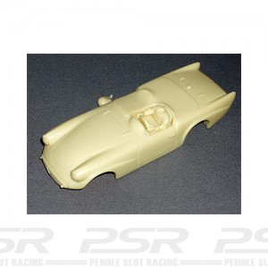 Daimler Dart Resin Kit RSB23