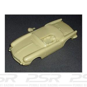 Triumph Spitfire Resin Basic Kit RSB24