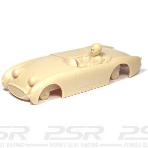 Austin Healey Frog-Eye Sprite Resin Kit
