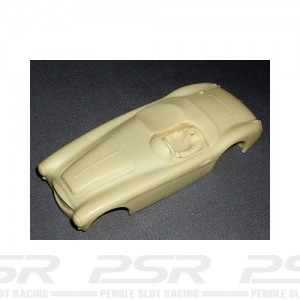 Austin Healey Resin Kit RSB27
