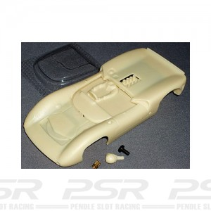 Lola T70 Spyder Resin Kit RSB28