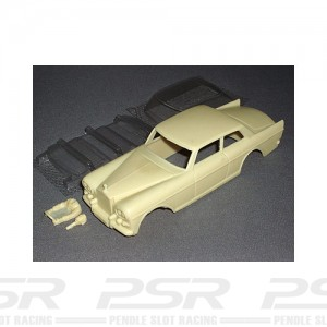 Bentley Continental Coupe Resin Kit RSB36