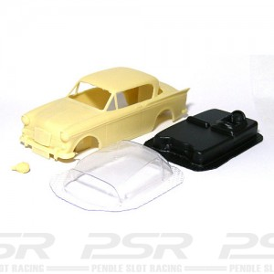 Sunbeam Rapier Resin Kit RSB49