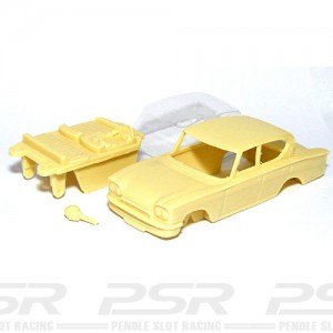 Ford Consul Resin Kit RSB51