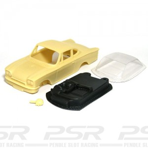 Ford Consul Capri Resin Kit RSB53