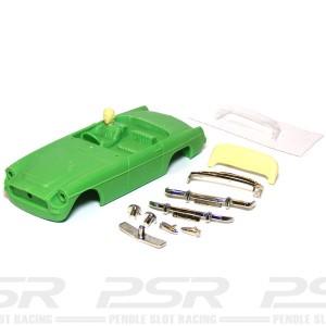 MGC Detailed Resin Kit RSB55