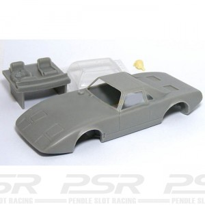 Rover BRM Resin Kit RSB60