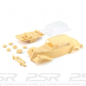 Citroen Traction Avant Resin Kit