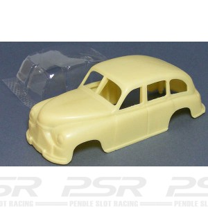 Standard Vanguard Resin Kit RSB64