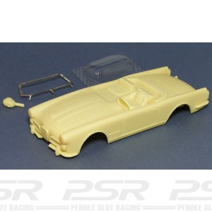 Alfa Romeo Spyder Resin Kit RSB65