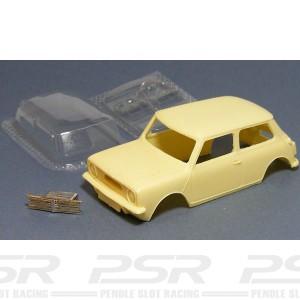 Mini Clubman Resin Kit RSB68