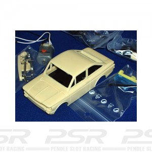 Hillman Imp Californian Resin Kit RSB81