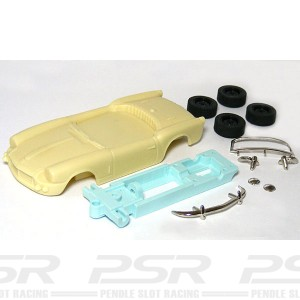 Triumph Spitfire Detailed Resin Kit RSB86