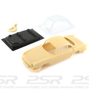 Renault Floride Resin Kit