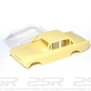 Ford Zodiac Resin Kit RSB90
