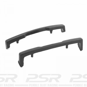 RUSC MG Metro Front & Rear Bumpers