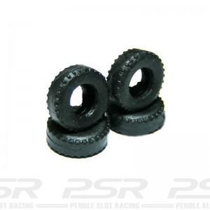 RUSC C7 Mini Tyres x4