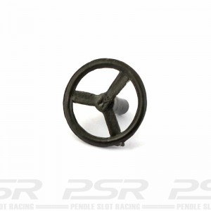 RUSC Steering Wheel for Tin plate GP cars