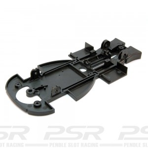 BRM Toyota 88C Chassis S-008T