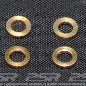 BRM Brass Washers S-011W