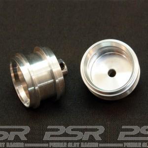 BRM Aluminium Front Wheels S-017