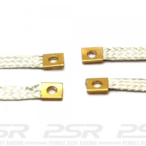 BRM Copper Braid for Plastic Track S-024