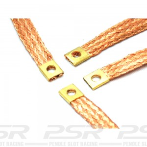 BRM Copper Braid for Wood Track S-025
