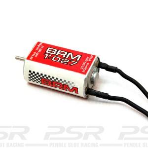 BRM Motor T-027 S-031