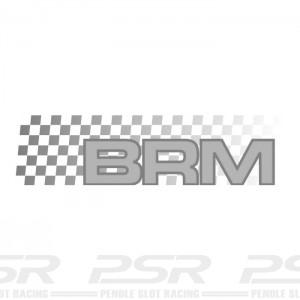 BRM Renault Megane Rear Wheels S-046