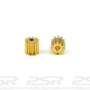 BRM Brass Pinion AW 11t