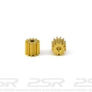 BRM Brass Pinion AW 12t