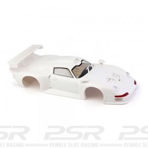 BRM Porsche 911 GT1 White Body Kit - 1:24th Scale