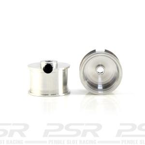 BRM Kadett/MKI Rear Aluminium Wheels